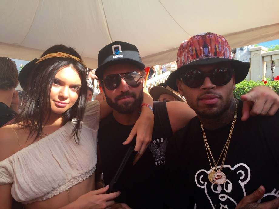 brody-jenner-kendall-jenner-chris-brown