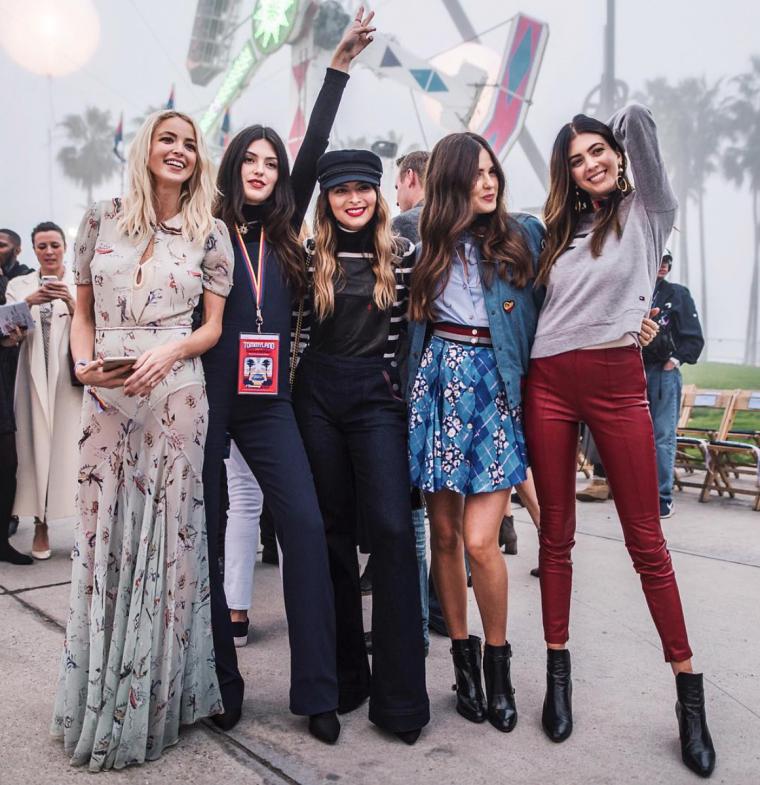 LA Fashion Week 2017